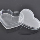 OEM all kinds small clear plastic storage boxes