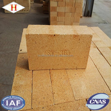 Bauxite bricks Alumina bricks chrome magnesite refractory bricks