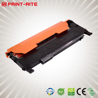 Color toner cartridge importers for Samsung K406S china supplier