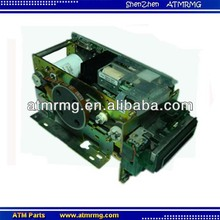 atm machine parts 445-0693330 NCR 5887 card reader
