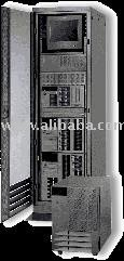 Rack Mounted Server