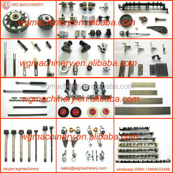 Useful new style for heidelberg mo machine spare parts
