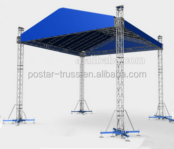 Factory Directly canvas roof truss concert roof trusses : canvas roof - memphite.com