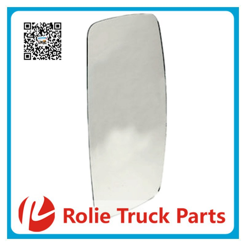 10-200-068 SCANIA truck body parts oem 316918 RH+LH lorry auto accessories one-way mirror glass price