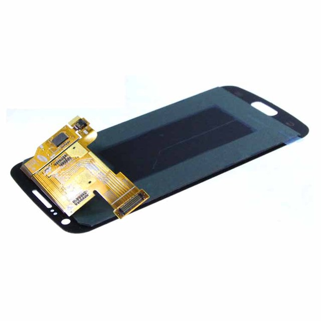 100% original for samsung galaxy note ii n7100 lcd screen assembly
