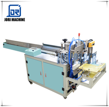 Plastic Film Packing Machine For Facial Ttissue Napkin Paper Packaging Machine Sealing Machine