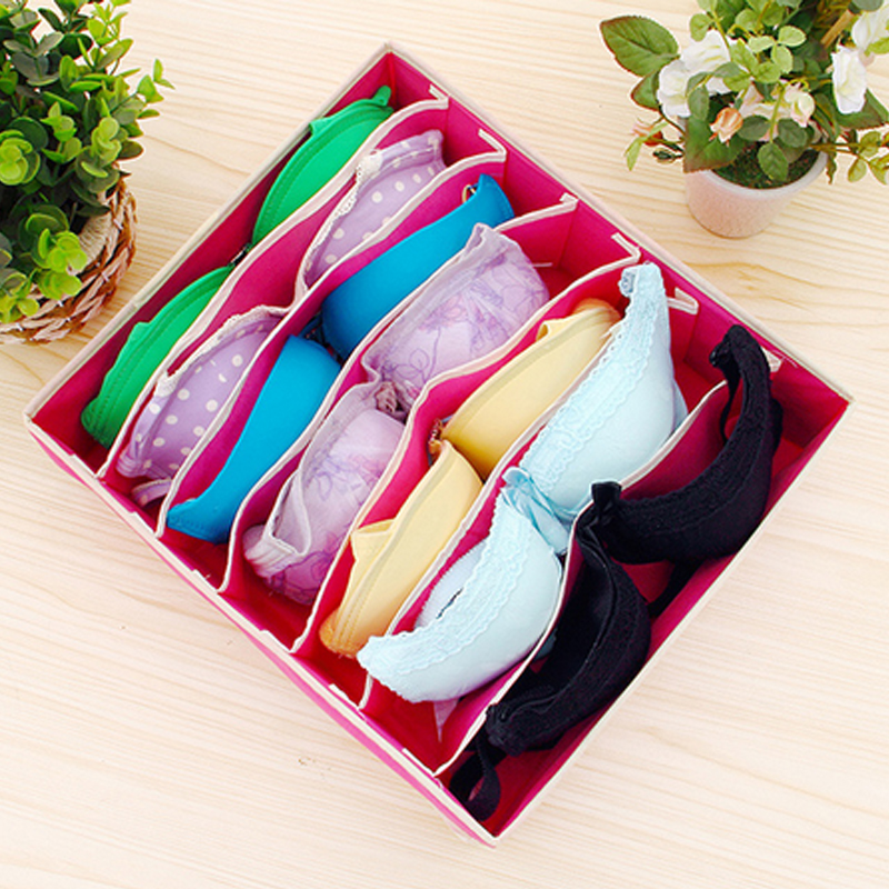 Multipurpose Bow Tie Storage Box Without Lid
