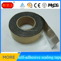 Jingtong Two- component hot melt butyl rubber sealant