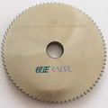 D911868ZR P21 HSS angle milling cutter for silca key duplicator machine