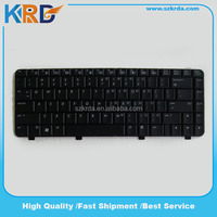 Brand New Laptop Keyboard for HP DV2000 V3000 series 417068-001 notebook keyboard laptop parts