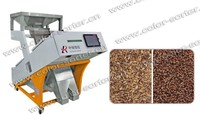 Fully Automatic Digital Rice Sorter Machine, Wheat Color Sorter