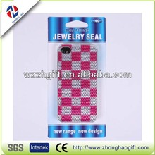 Full Rhinestone Diamond Bling Cover Mobile Phone Case for Iphone4/4S