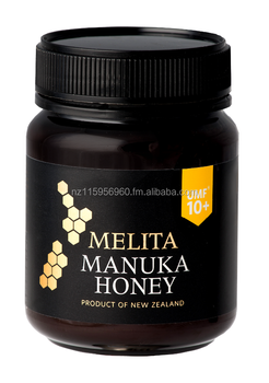 Active Manuka 10+ Honey