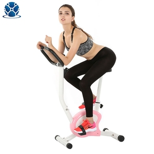 QN-B201 Indoor cycling trainers exercise bike fitness equipment