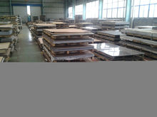 420J2 stainless steel / SUS420J2 stainless steel sheet cold rolled 2B finished