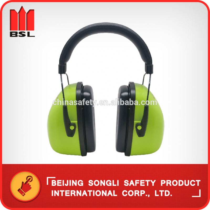 China Manufacturer New designed New ear muff