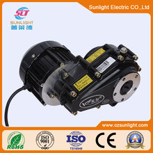 72V/48V 5KW/3KW Brushless electric wheel dc hub motor for electric rickshaw
