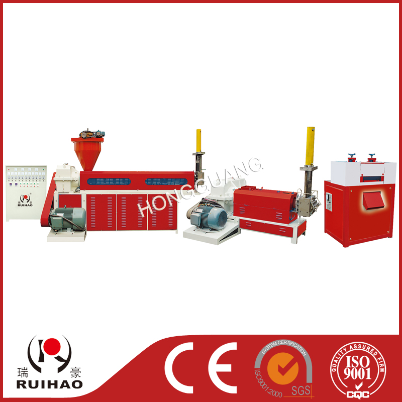 bottom sealing & side sealing plastic bag making machine
