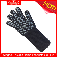 good quality reasonal price cixi manufacturer silicone oven mitt