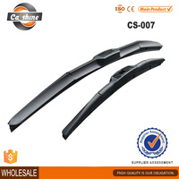 Factory Wholesale Cheap Car Frameless Front Windshield Wiper Blade For Toyota Fielder