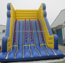 2016 New Style Inflatable Sport Games Inflatable Climbing Wall For Sale