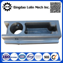 China OEM Iron casting and foundry parts