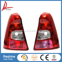 Factory direct first grade led turn signal rear light bulb for Dacia Logan 8200744760,8200744759