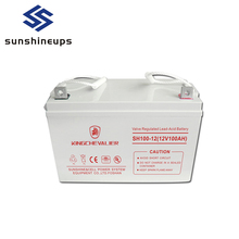 Low Self-Discharge Storage Pack Dry Cell Deep Cycle Solar Battery 12V 200Ah