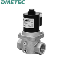 dn40 regulate flow adjustable gas valves natural solenoid valve High quality safety valve