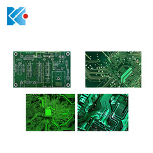 layout rigid 3.7v 2a led display bms pcb board fabrication