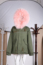 top 10 winter jackets hot sale urban winter 6xl plus size pink short styles jackets