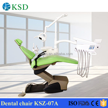 Hot sale dental hygienist chairs,dental lab chairs with CE approal,dental chairs colors