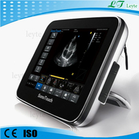 LT-ST1 touch screen portable color doppler ultrasound price
