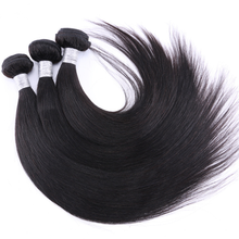 Wigs Real hair human hair straight natural color human hair 3A manufacturers spot direct sales