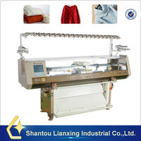 Electric knitting machines cotton machine weaving machinery