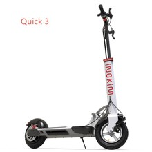 foldable Inokim 2 wheels adult electric scooter personal transportation mobility scooter