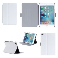 For Apple iPhone Compatible Brand Durable Tablet PU Case For iPad Mini 4