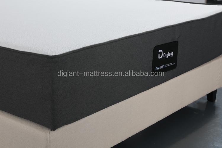 Single Double Queen King Size Roll Up Firm Plush High Density Foam Mattress - Jozy Mattress | Jozy.net