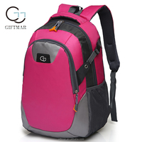 Korean version fashion trendy large capacity outdoor sports travel backpack