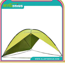 Camping tent with fiberglass pole ,JAnk poles fiberglass rod tent pole joints