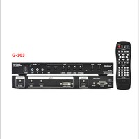G-303ST Passive 3D video processor without geometry alignment