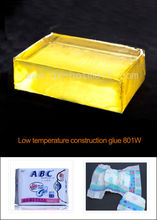 Low Temperature Construction Adhesive 801W