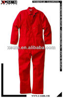 EN Certificated Protective Waterproof FR Clothing