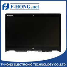 "14"" FHD 1080P LCD Touch Screen Panel with Bezel for Lenovo Yoga 3 14 5DM0G74715 80JH"