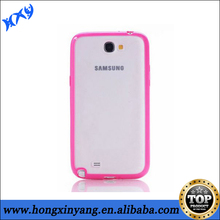 pc+tpu case for samsung galaxy note 2 n7000
