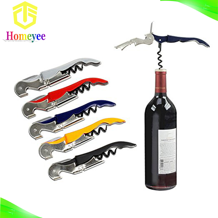 Multifunction high quality wine opener gift set