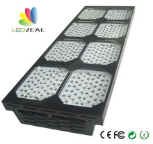 Matrix S1200 1200W high quality LED grow light deliver growth