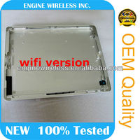 for ipad3 back cover wifi Housing Replacement (Strong signal)
