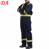 Bulk wholesale fr coveralls for gas and oil
