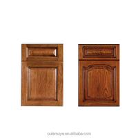 Wooden panel door solid wood interior door